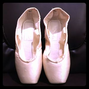 Grishko Miracle Pointe Shoes